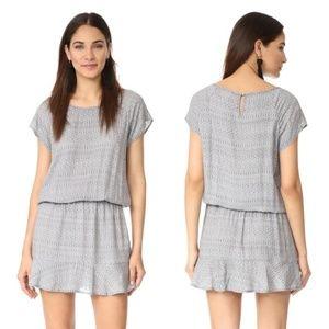 Soft Joie Quora Printed Blouson Dress Size S